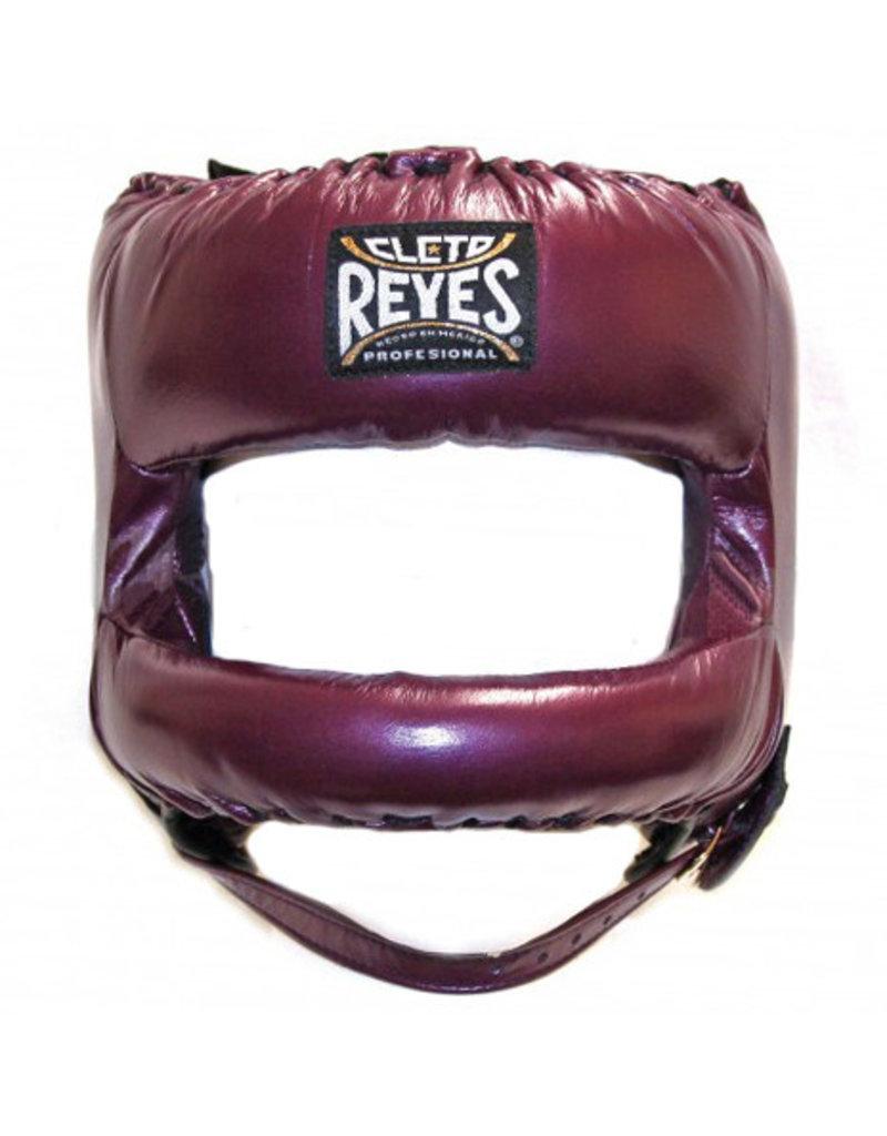 Cleto Reyes Cleto Reyes Headguard Metallic Purple