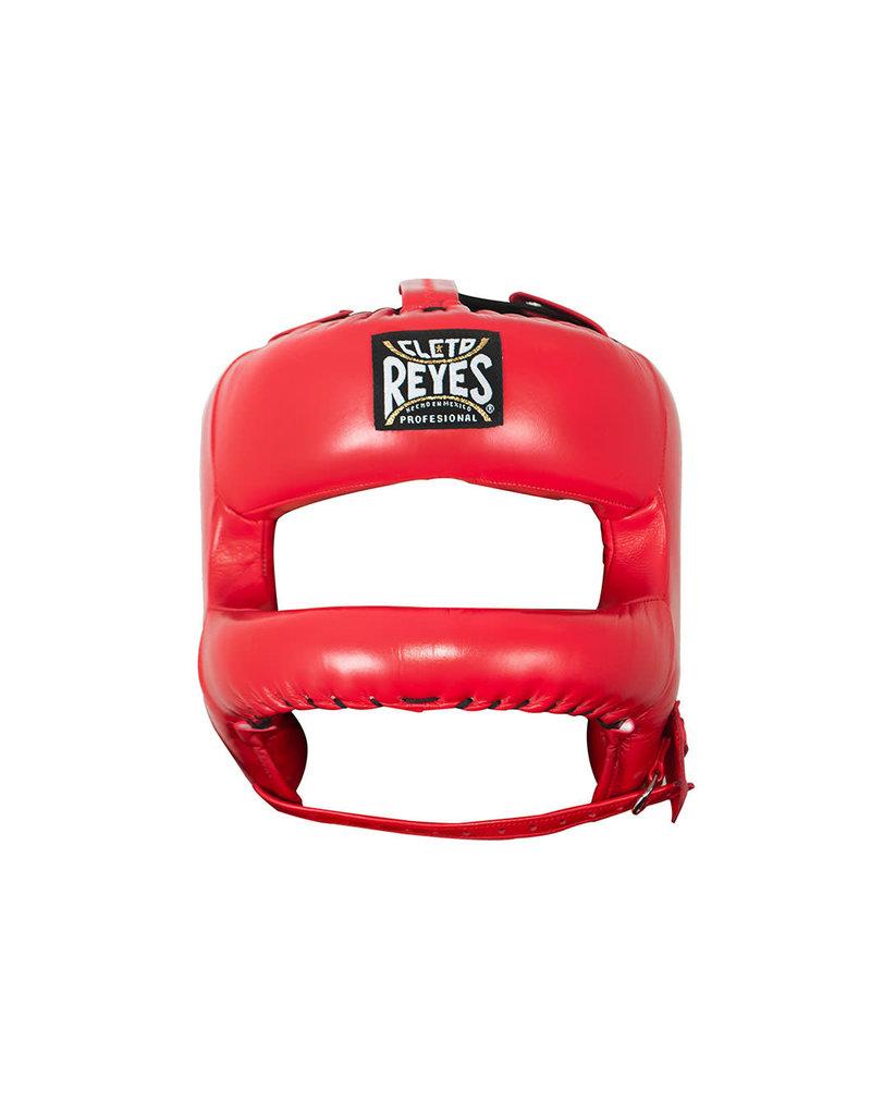 Cleto Reyes Cleto Reyes Headguard Red