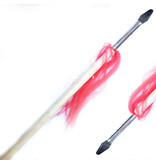Double Ended Spear