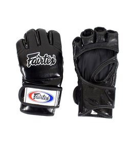 Fairtex Fairtex MMA Gloves Black