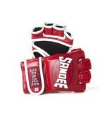 Sandee Sandee MMA Glove Red