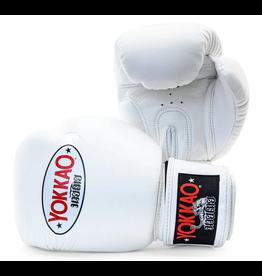 Yokkao Yokkao Boxing Gloves White