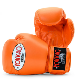 Yokkao Yokkao Boxing Gloves Orange