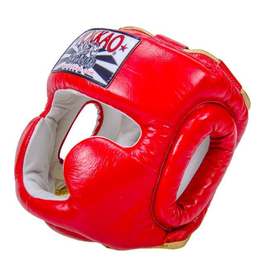 Yokkao Yokkao Boxing Headguard Red