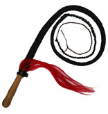 Enso Martial Arts Shop Shaolin Leather Bull Whip