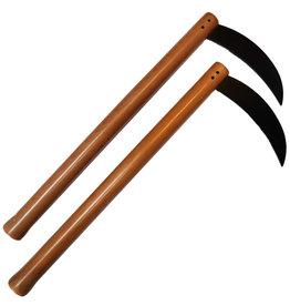 Enso Martial Arts Shop Metal Kama Weapon