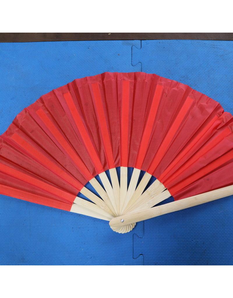 Bamboo Tai Chi Fan