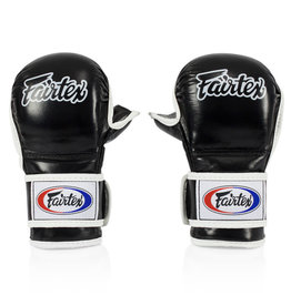 Fairtex Fairtex MMA Sparring Gloves Black