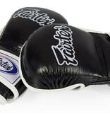 Fairtex Fairtex MMA Sparring Gloves Black