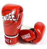 Sandee Sandee Boxing Gloves Cool Tec Red & White