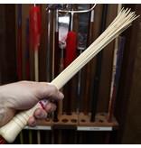 QiGong Bamboo Massage Brush