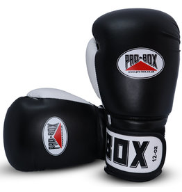 Probox Pro Box Boxing Gloves Black
