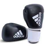 Adidas Adidas Boxing Gloves Hybrid - Black
