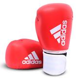 Adidas Adidas Hybrid Boxing Gloves - Red