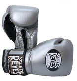 Cleto Reyes Cleto Reyes Velcro Boxing Gloves Platinum