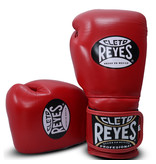 Cleto Reyes Cleto Reyes Boxing Gloves Red Velcro