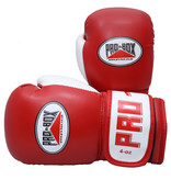 Enso Martial Arts Shop Pro Box Boxing Gloves Kids Red