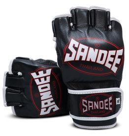 Sandee Sandee MMA Gloves Black XL