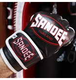 Sandee Sandee MMA Gloves Black