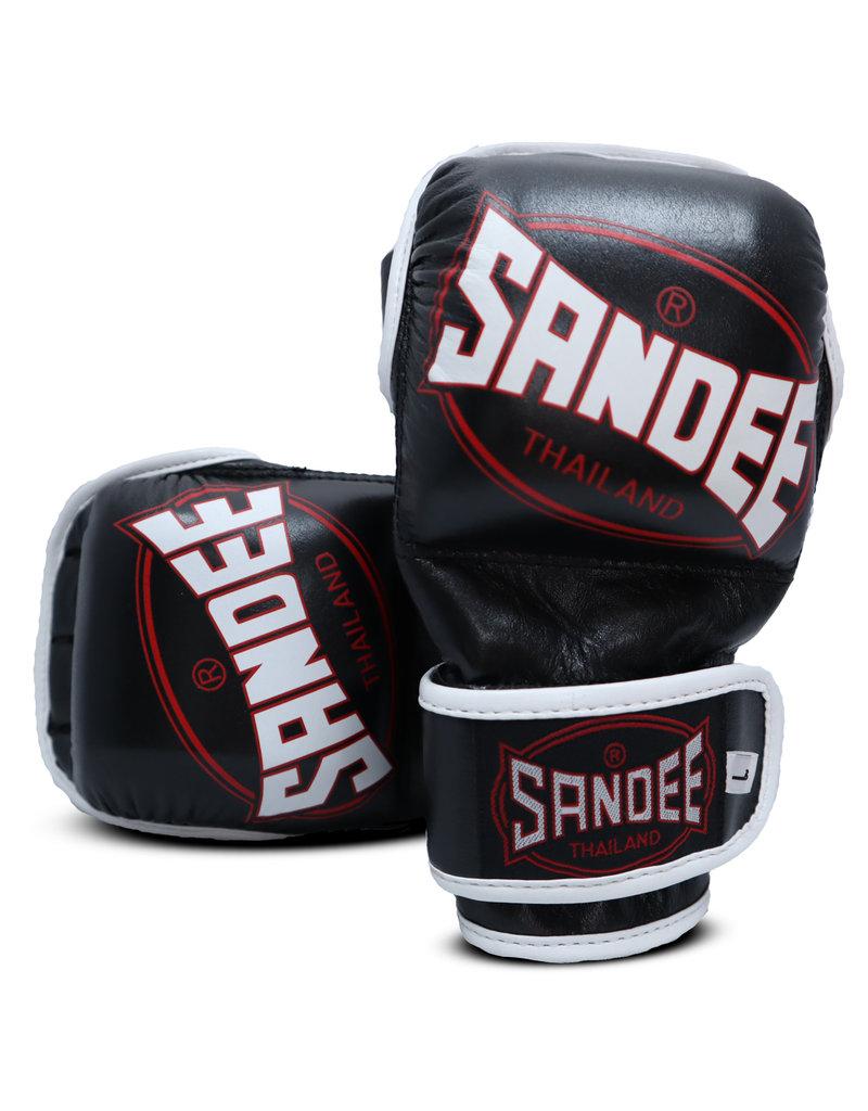 Sandee Sandee MMA Sparring Glove Black