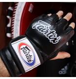 Fairtex Fairtex MMA Gloves Black