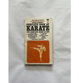 Complete Book of Karate