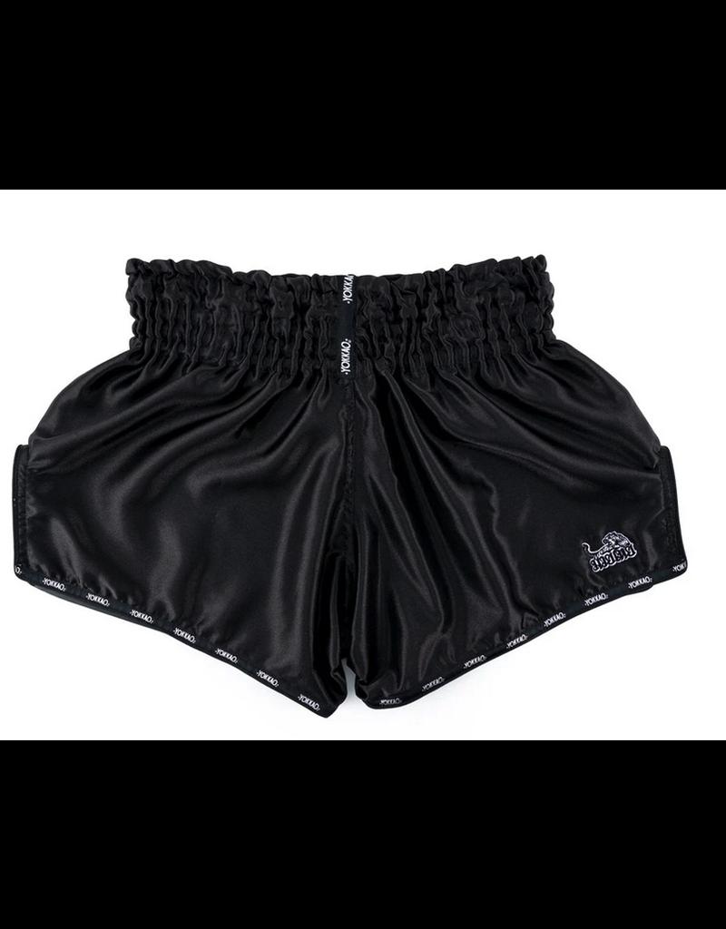 Yokkao Yokkao Institution CarbonFit Shorts Black