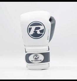 Ringside Pro Training G2 Boxing Gloves White
