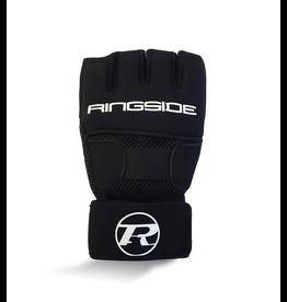 Ringside Gel Hand Wraps Black