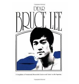 Dear Bruce Lee by Ohara Publications
