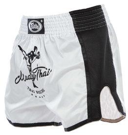 Fairtex Fairtex Thai Shorts White