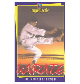 Karate All you need to know
