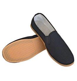 Enso Martial Arts Shop Tai Chi Shoes Rubber Sole