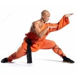 Enso Martial Arts Shop Orange Shaolin Robes