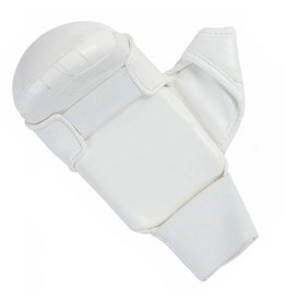 White Karate Gloves