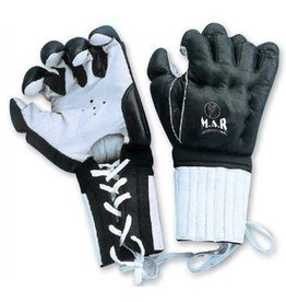 Leather Kenpo Gloves