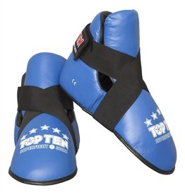 Top Ten Top Ten Sparring Boots Blue