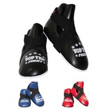Top Ten Top Ten Sparring Boots Black