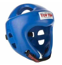 Top Ten Top Ten Head Guard Blue