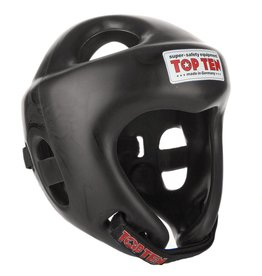 Top Ten Top Ten Head Guard Black