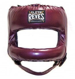 Cleto Reyes Cleto Reyes Headguard Metallic Purple