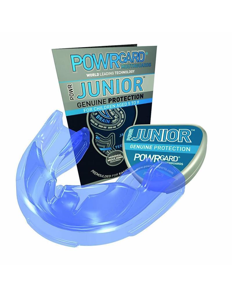 Powrgard Powrgard Junior Gum Shield