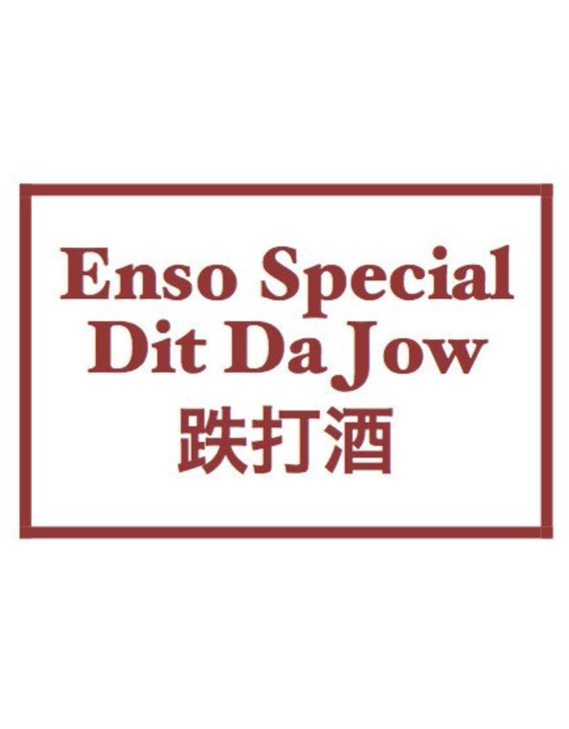 Enso Martial Arts Shop Dit Da Jow Liniment