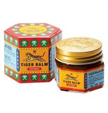 Enso Martial Arts Shop Red Tiger Balm