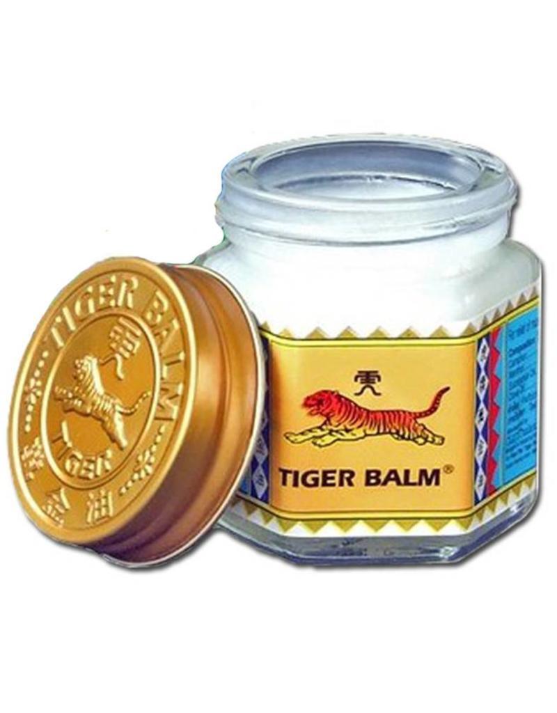 Enso Martial Arts Shop White Tiger Balm