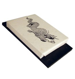 Enso Martial Arts Shop Canvas Makiwara Board Large
