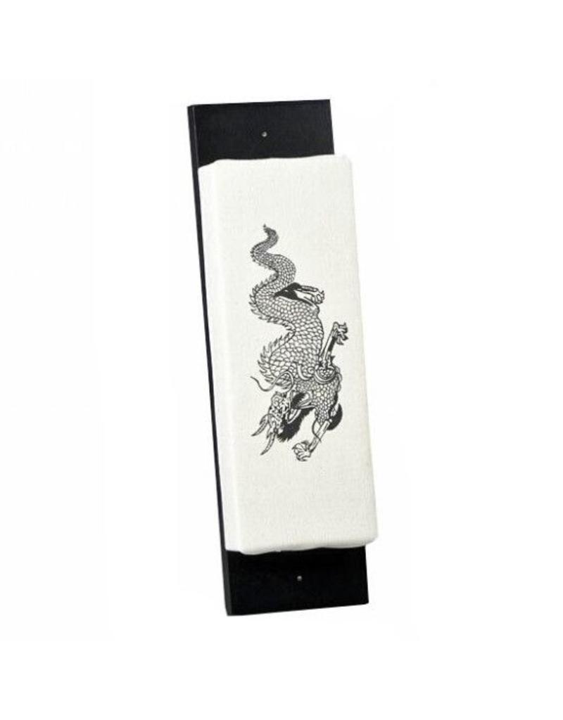 Enso Martial Arts Shop Canvas Makiwara Board Small