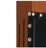 Enso Martial Arts Shop Leather Makiwara Board