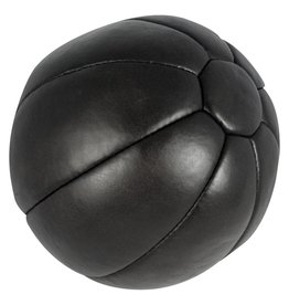 20% Off  - Leather Medicine Ball (2 Sizes left)