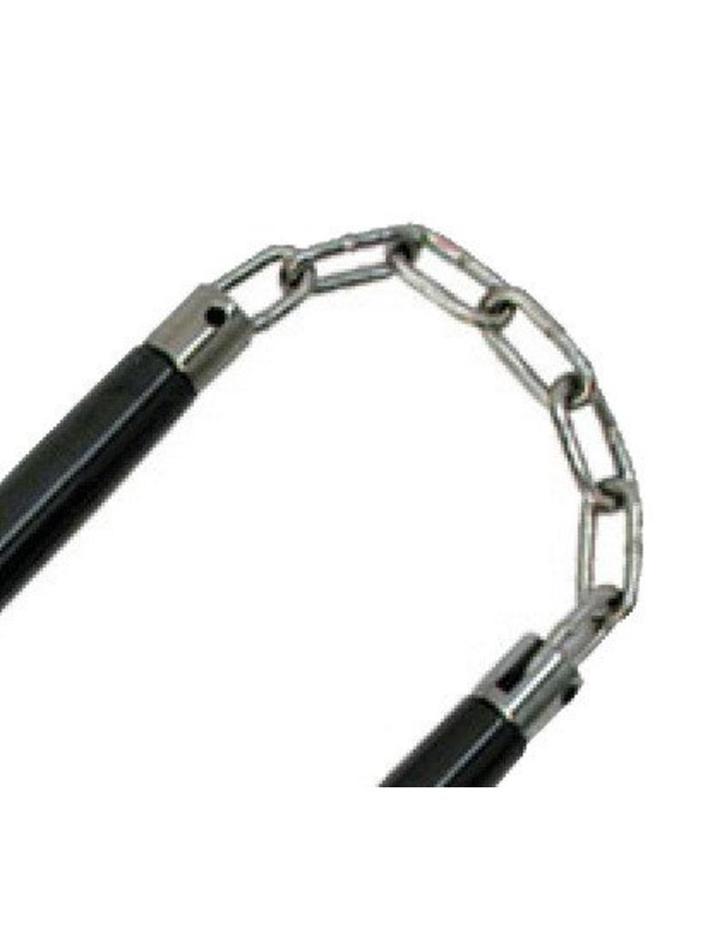 Enso Martial Arts Shop Black Telescopic Nunchaku